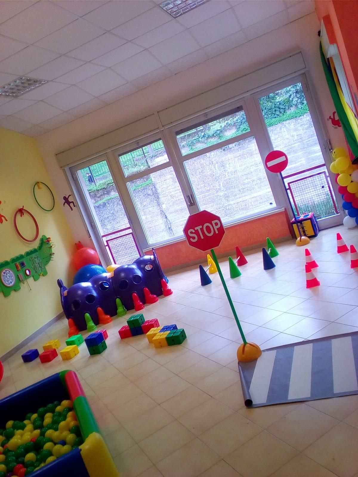 Aula scuola mezzojuso dedicata a Graziella Tantillo (2)