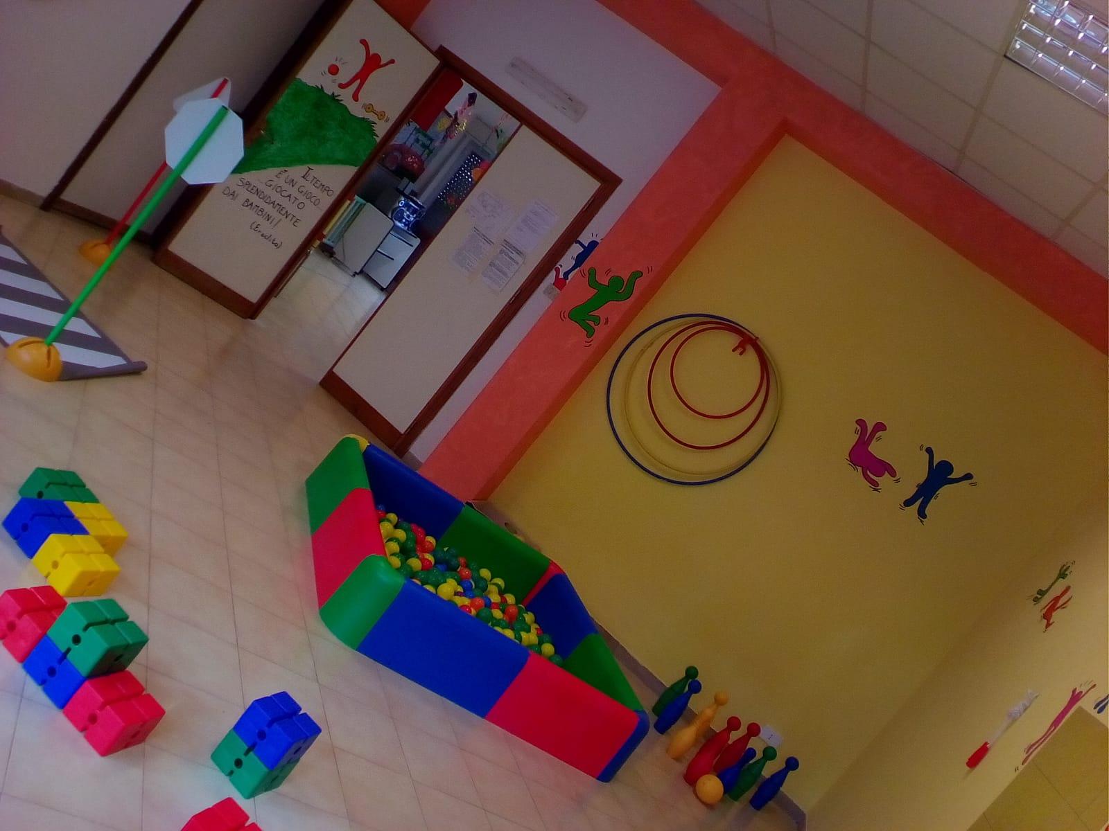Aula scuola mezzojuso dedicata a Graziella Tantillo (3)