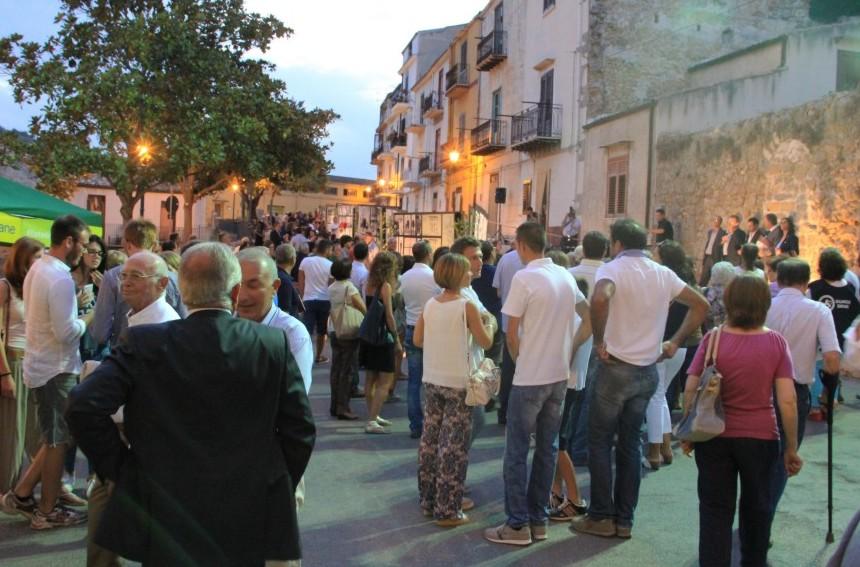 Estate 2014 uno degli eventi organizzati da SiciliAntica