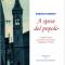 Campofelice di Fitalia: la presentazione del libro di Domenico Gambino e la statua di san Giuseppe, un'opera d'arte di Girolamo Bagnasco finora sconosciuta